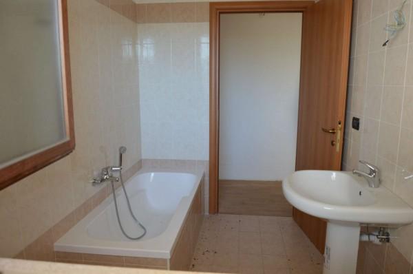 Appartamento in affitto a Pino Torinese, Pino Torinese, Con giardino, 137 mq - Foto 10