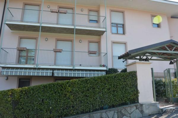 Appartamento in affitto a Pino Torinese, Pino Torinese, Con giardino, 137 mq - Foto 47