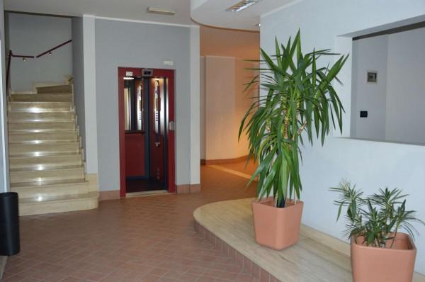 Appartamento in affitto a Pino Torinese, Pino Torinese, Con giardino, 137 mq - Foto 58