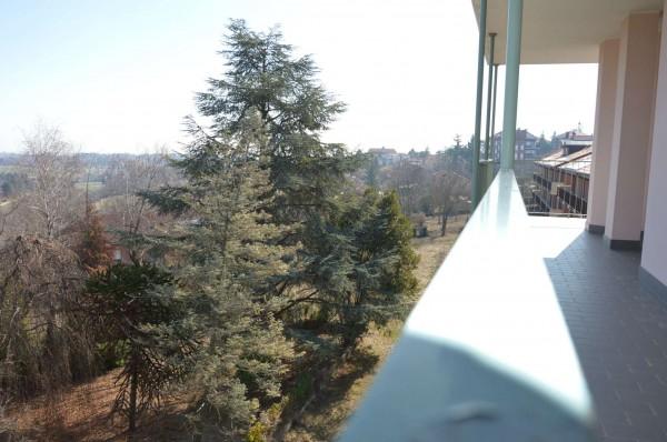 Appartamento in affitto a Pino Torinese, Pino Torinese, Con giardino, 137 mq - Foto 4