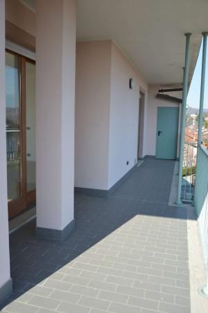 Appartamento in affitto a Pino Torinese, Pino Torinese, Con giardino, 137 mq - Foto 7