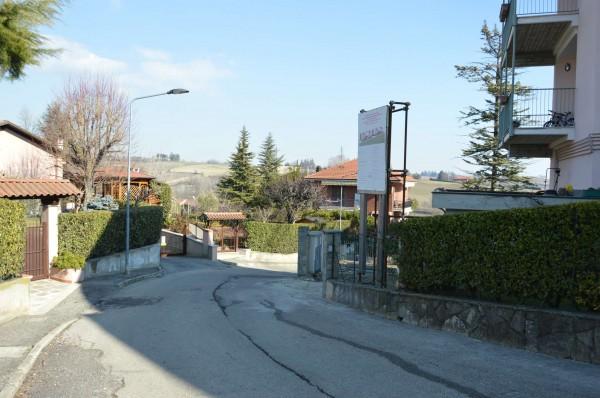 Appartamento in affitto a Pino Torinese, Pino Torinese, Con giardino, 137 mq - Foto 44