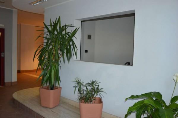 Appartamento in affitto a Pino Torinese, Pino Torinese, Con giardino, 137 mq - Foto 55