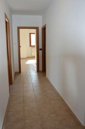 Appartamento in affitto a Pino Torinese, Pino Torinese, Con giardino, 137 mq - Foto 31
