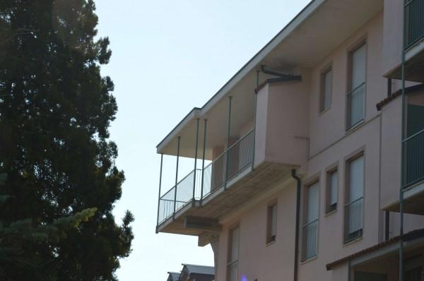 Appartamento in affitto a Pino Torinese, Pino Torinese, Con giardino, 137 mq - Foto 38