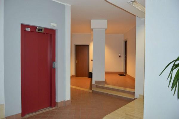 Appartamento in affitto a Pino Torinese, Pino Torinese, Con giardino, 137 mq