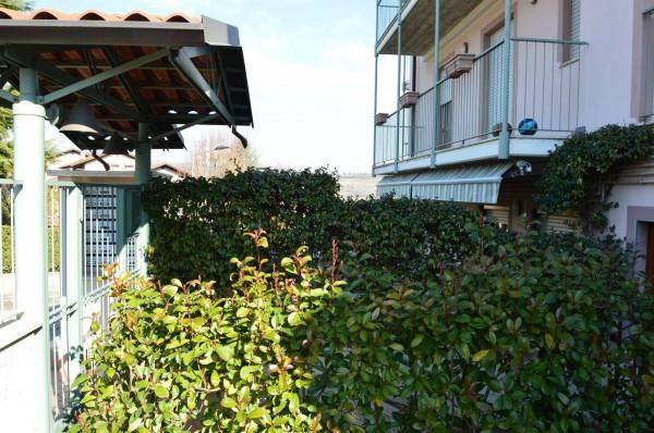 Appartamento in affitto a Pino Torinese, Pino Torinese, Con giardino, 137 mq - Foto 53