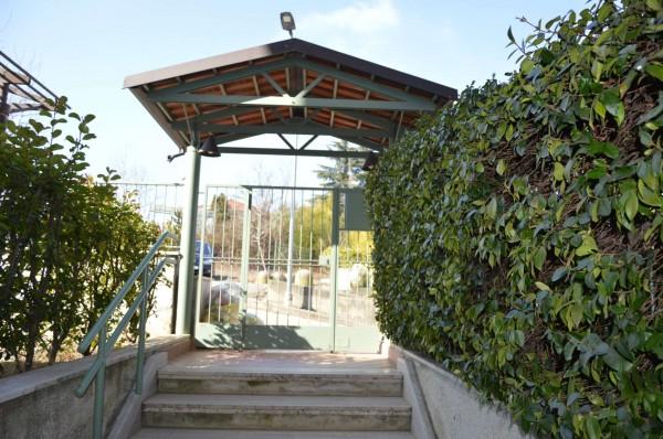 Appartamento in affitto a Pino Torinese, Pino Torinese, Con giardino, 137 mq - Foto 37