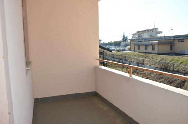 Appartamento in affitto a Pino Torinese, Pino Torinese, Con giardino, 137 mq - Foto 14