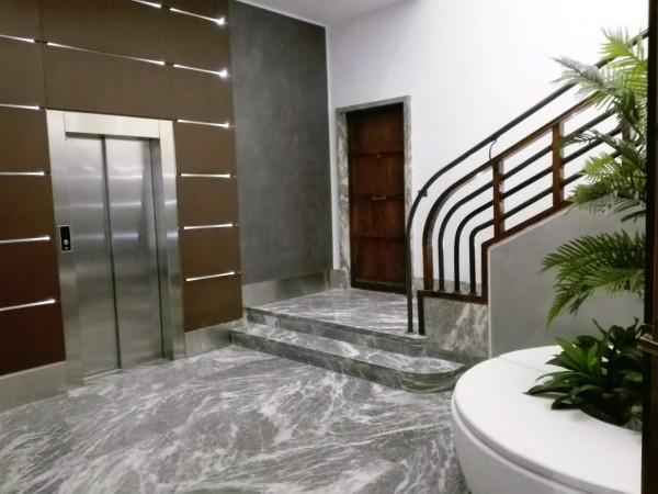 Appartamento in vendita a Torino, Centro, 187 mq