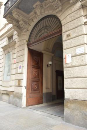Ufficio in vendita a Torino, 103 mq