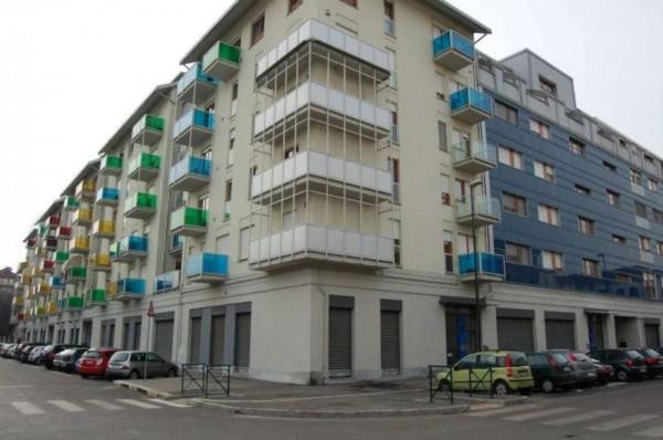 Locale Commerciale  in affitto a Torino, 180 mq - Foto 1