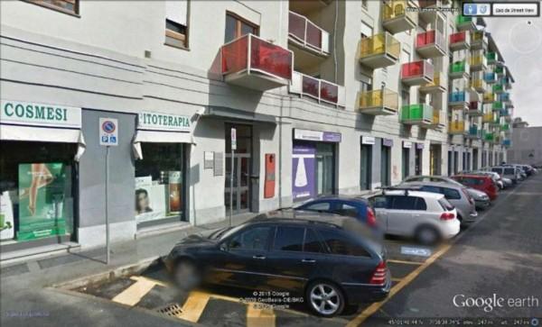 Locale Commerciale  in affitto a Torino, 180 mq - Foto 6