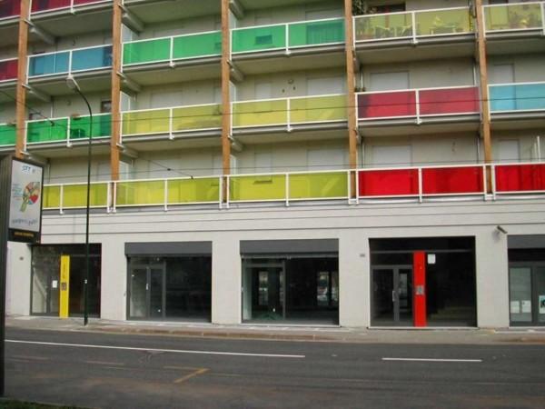 Locale Commerciale  in affitto a Torino, 180 mq - Foto 4