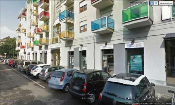 Locale Commerciale  in affitto a Torino, 180 mq - Foto 9
