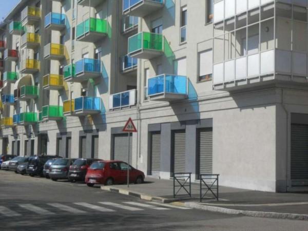 Locale Commerciale  in affitto a Torino, 180 mq - Foto 10