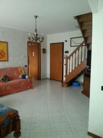 Appartamento in vendita a Torino, Con giardino, 190 mq - Foto 22