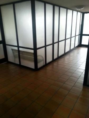 Appartamento in vendita a Torino, Con giardino, 190 mq - Foto 5