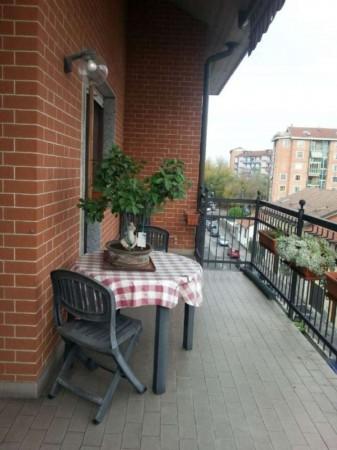 Appartamento in vendita a Torino, Con giardino, 190 mq - Foto 10