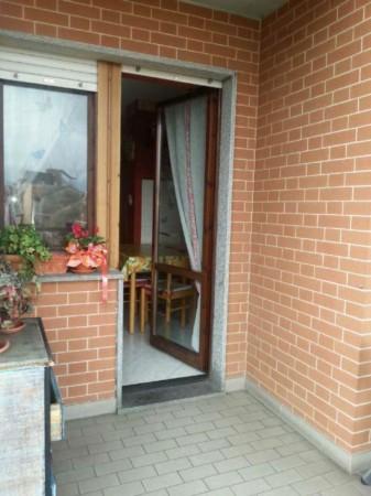 Appartamento in vendita a Torino, Con giardino, 190 mq - Foto 9