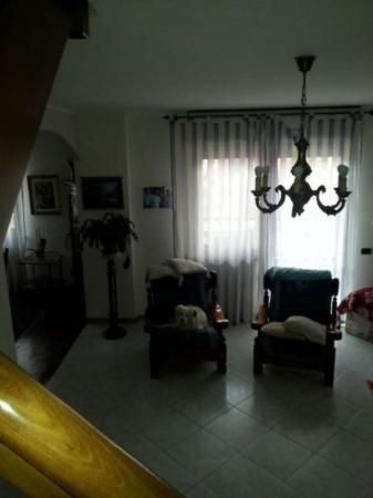 Appartamento in vendita a Torino, Con giardino, 190 mq - Foto 14