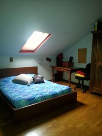 Appartamento in vendita a Torino, Con giardino, 190 mq - Foto 16
