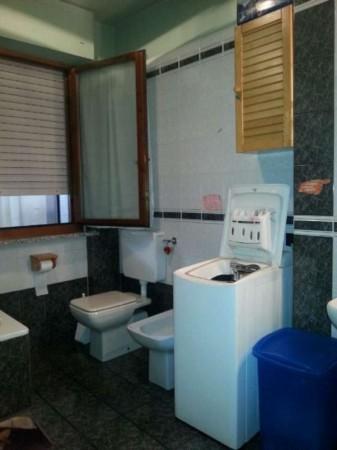 Appartamento in vendita a Torino, Con giardino, 190 mq - Foto 12