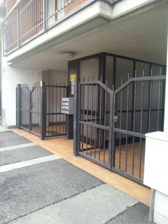 Appartamento in vendita a Torino, Con giardino, 190 mq - Foto 19