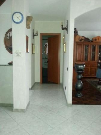 Appartamento in vendita a Torino, Con giardino, 190 mq - Foto 21