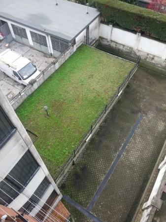 Appartamento in vendita a Torino, Con giardino, 190 mq - Foto 4