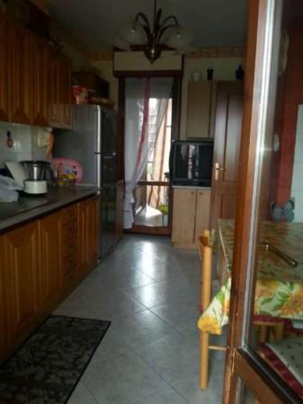 Appartamento in vendita a Torino, Con giardino, 190 mq - Foto 13