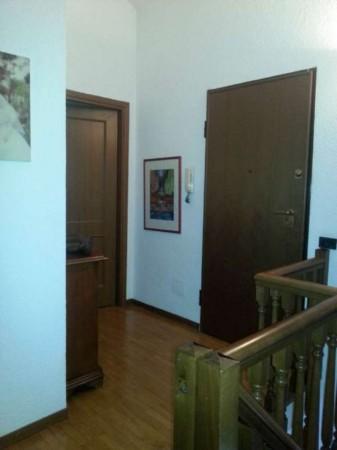 Appartamento in vendita a Torino, Con giardino, 190 mq - Foto 7