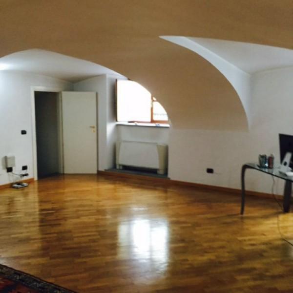 Appartamento in vendita a Torino, 103 mq - Foto 1