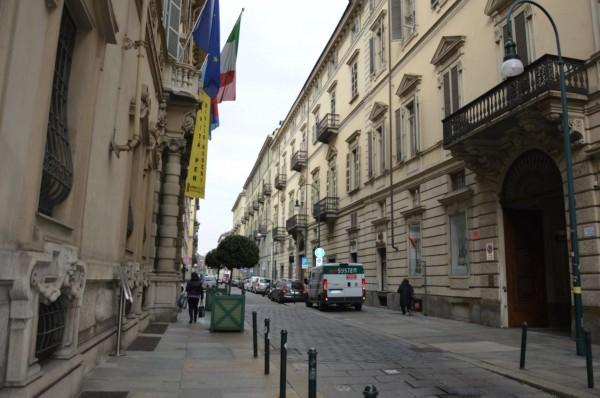 Appartamento in vendita a Torino, 103 mq
