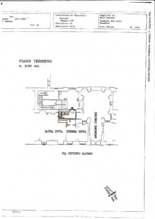 Appartamento in vendita a Torino, 103 mq - Foto 2