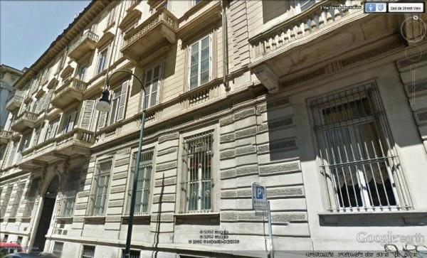 Ufficio in affitto a Torino, Centro, 130 mq