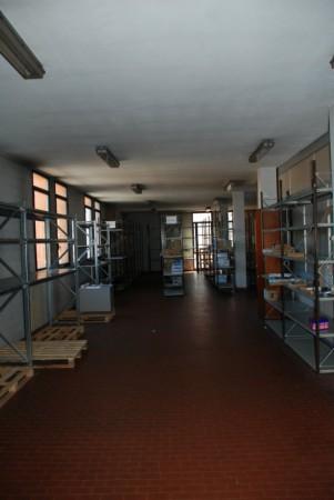 Locale Commerciale  in affitto a Torino, Barriera Di Milano, 1280 mq - Foto 24