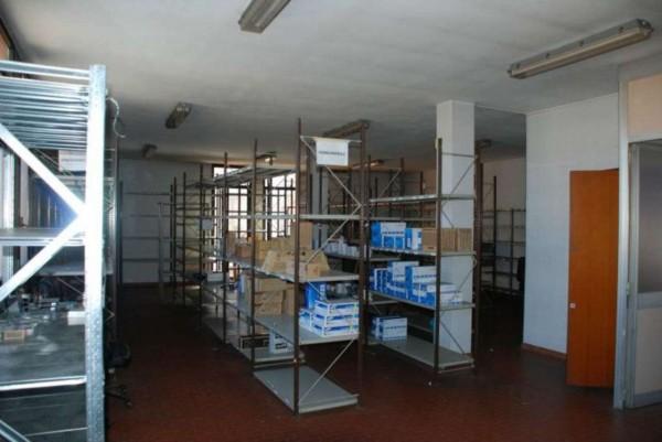 Locale Commerciale  in affitto a Torino, Barriera Di Milano, 1280 mq - Foto 17
