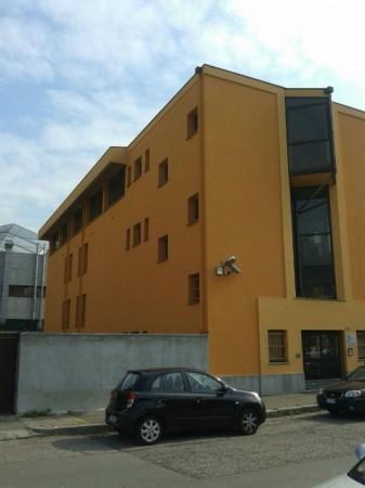 Locale Commerciale  in affitto a Torino, Barriera Di Milano, 1280 mq - Foto 26