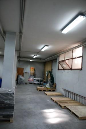 Locale Commerciale  in affitto a Torino, Barriera Di Milano, 1280 mq - Foto 3