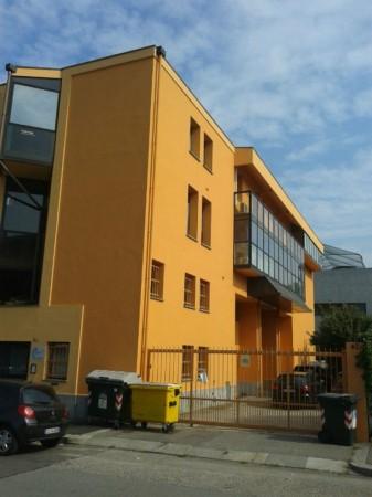 Locale Commerciale  in affitto a Torino, Barriera Di Milano, 1280 mq - Foto 25