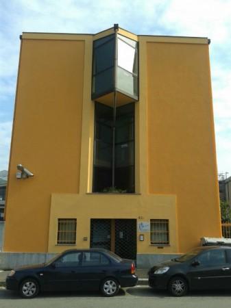 Locale Commerciale  in affitto a Torino, Barriera Di Milano, 1280 mq - Foto 1