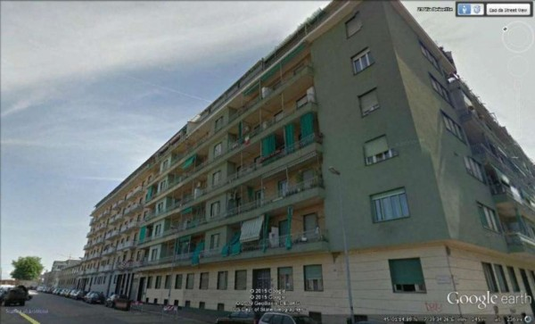 Appartamento in vendita a Torino, Lingotto, 90 mq