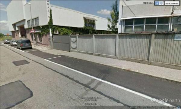 Capannone in vendita a Torino, Mirafiori Nord, 4451 mq - Foto 11