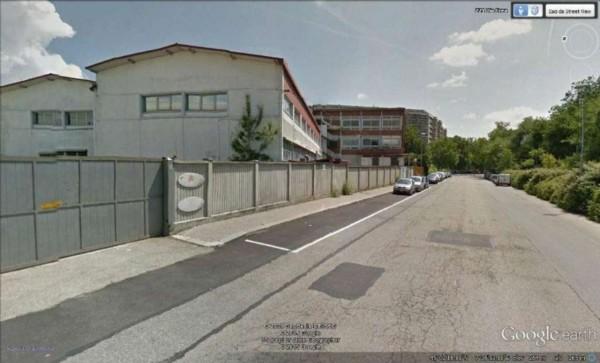 Capannone in vendita a Torino, Mirafiori Nord, 4451 mq - Foto 10