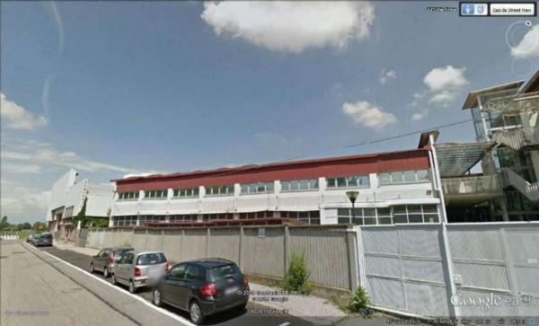 Capannone in vendita a Torino, Mirafiori Nord, 4451 mq - Foto 1