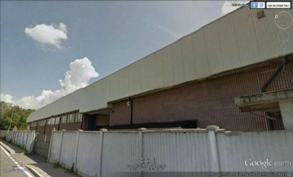 Capannone in vendita a Torino, Mirafiori Nord, 4451 mq - Foto 5