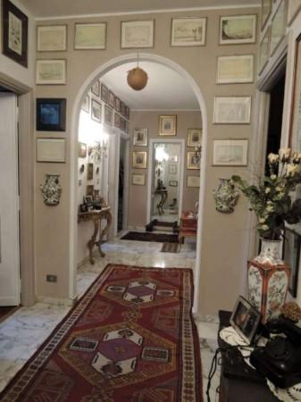 Appartamento in vendita a Torino, Valentino - San Salvario, 200 mq - Foto 19