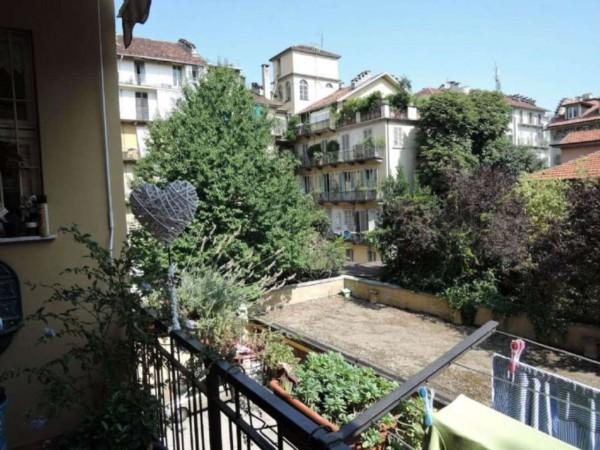 Appartamento in vendita a Torino, Valentino - San Salvario, 200 mq - Foto 8