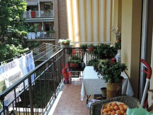 Appartamento in vendita a Torino, Valentino - San Salvario, 200 mq - Foto 6